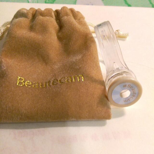 美肌魔鏡 肌膚檢測儀