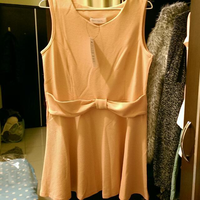 東京着衣 小洋裝