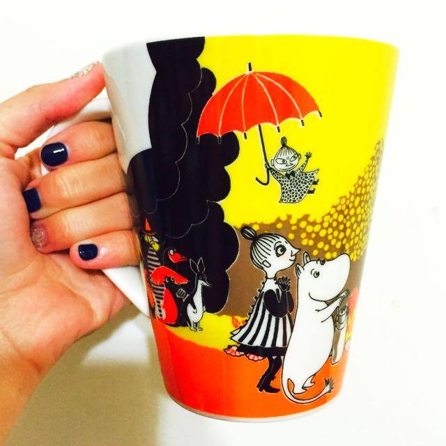 全新 日本購回 魯魯咪 小美 LittleMay 杯子 馬克杯