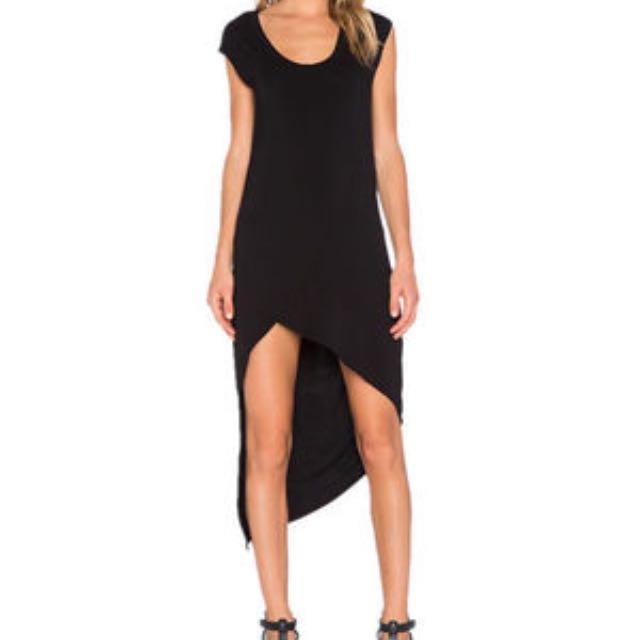 全新 黑色洋裝上衣 L號