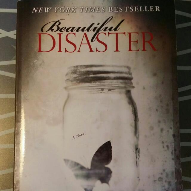 Beautiful Disaster (Now A Motion Picture)