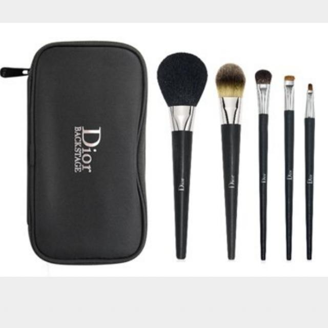 6f4c68b7 Dior Backstage Make Up Brushes Set #Summer40