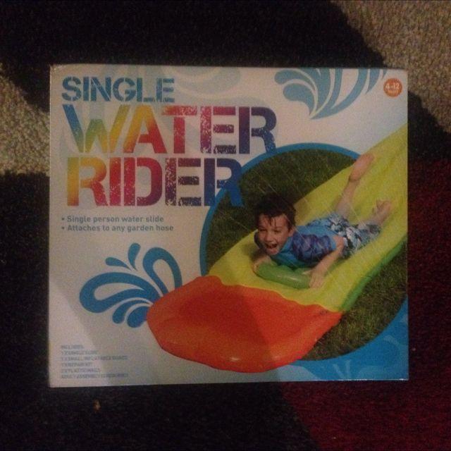 Kids Slip & Slide NEW