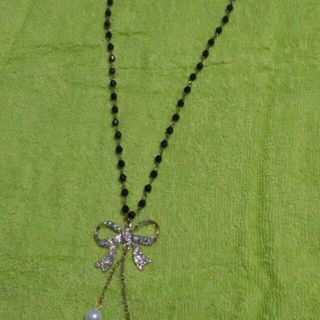 Sale 20% - Long Necklace