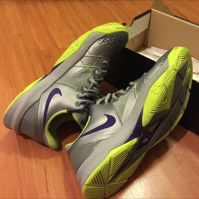 super popular c43d3 ac06a Nike Zoom Kobe Venomenon 4 XDR, Sports on Carousell