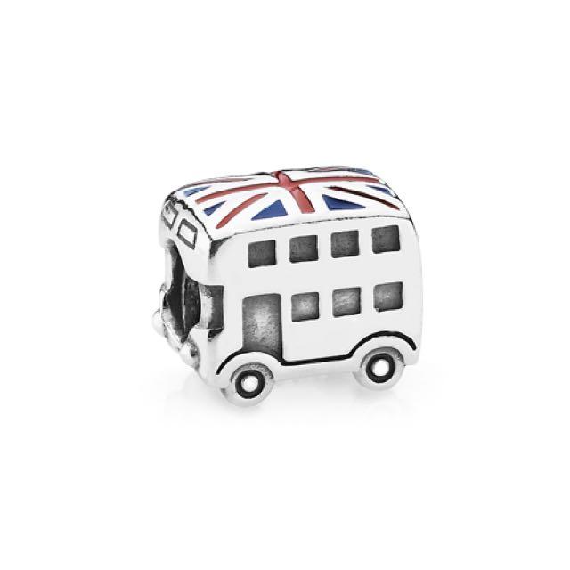 PANDORA 英國車