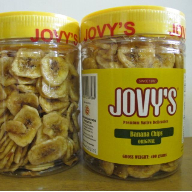 《三色貓》PTT鄉民推薦!菲律賓長灘島名產7D芒果乾台北市東區面交!JOVY''S 天然香蕉脆片(香蕉乾)