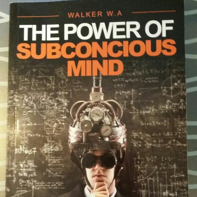The Power Of Subconsious Mind