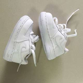 Nike Air Force Baby Shoes Size US 5c BRAND NEW