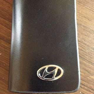 現代 Toyota 鑰匙包