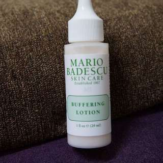 全新Mario Badescu Buffering Lotion 痘痘乳