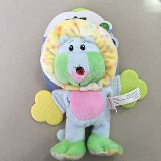 Tommee Tippe Teether Lion NEW