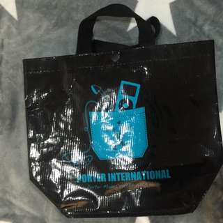 Porter環保袋♻️