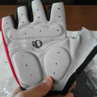 PITTARDS Therma Fleece Cycling Gloves