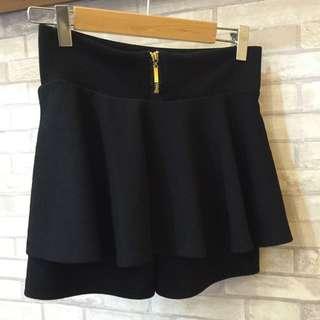 假兩件式 褲裙