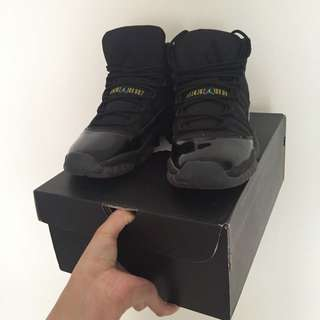 🇺🇸「Air Jordan 11 Gamma Blue GS 乾媽 👣」