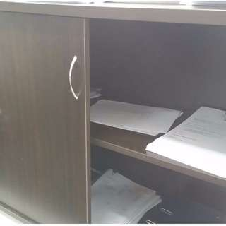 Good Conditions Office Cabinets
