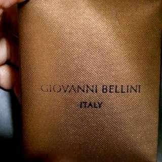 Giovanni Bellini 吉歐凡尼 袖釦 紫晶