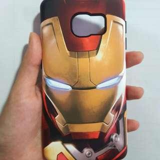 Iron Man S6 Case