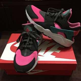 ✨便宜售✨ Nike Air Huarache 南灣 配色