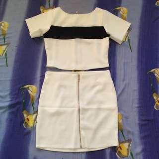 Dress Set Size 8