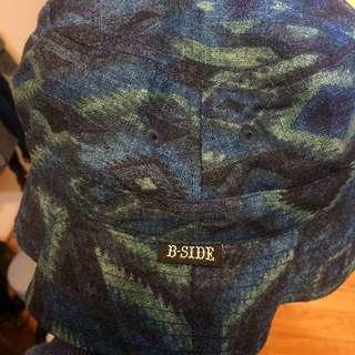 B Side漁夫帽 二手