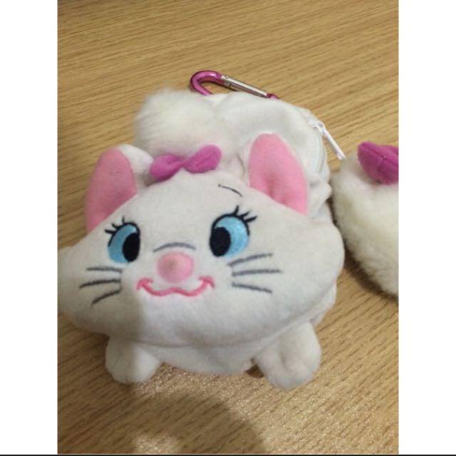 瑪莉貓小掛包
