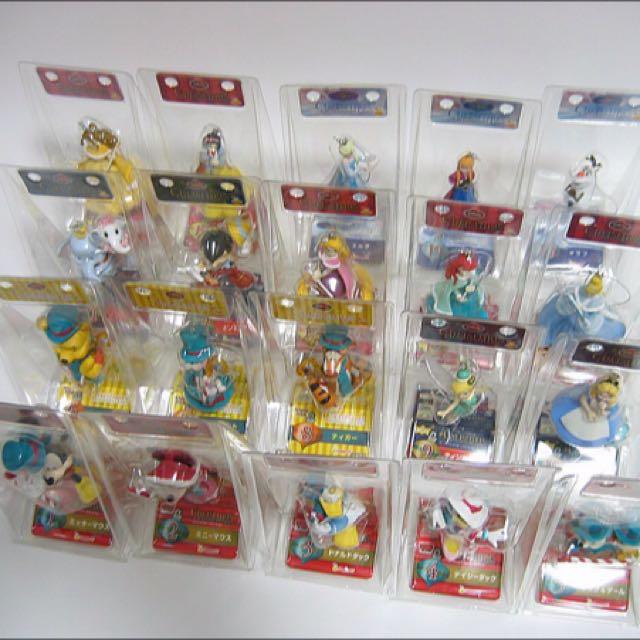 日本一番賞 迪士尼