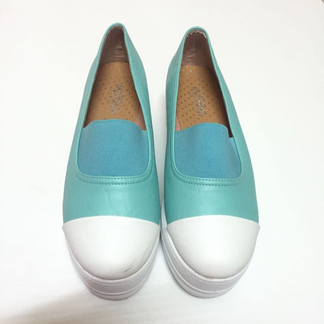 ✨ 時尚休閒 厚底鞋 🎀