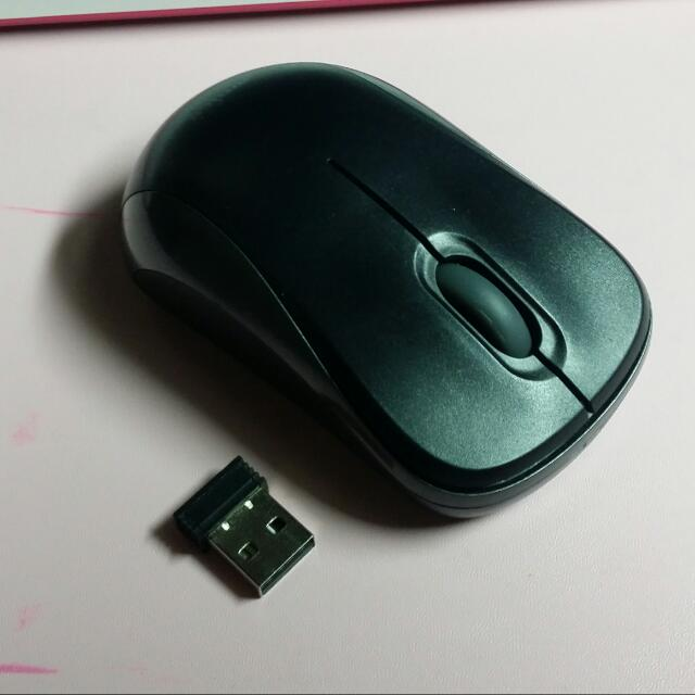 amice 2.4G wireless mouse