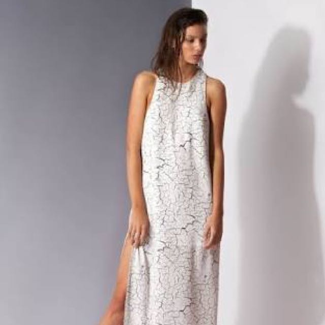 Cameo Cracked Paint Maxi Size M