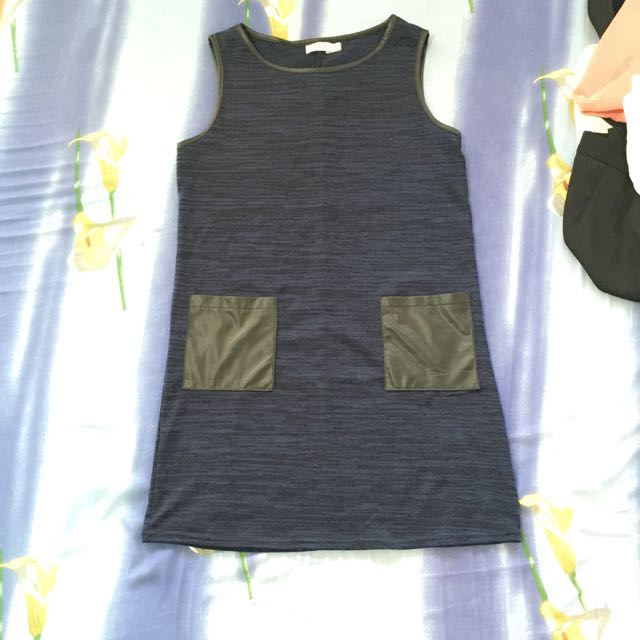 Casual Dress Size 6/8