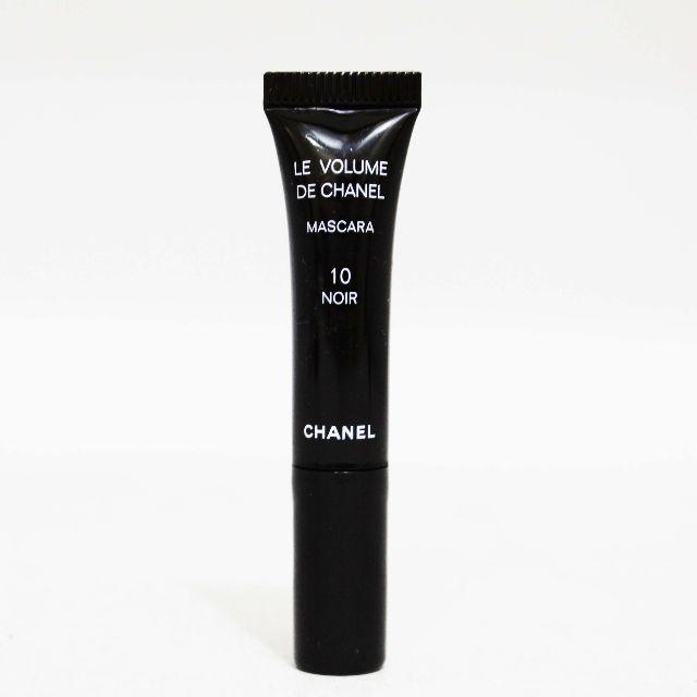 da994d0fc60 Chanel LE VOLUME DE CHANEL Mascara 10 NOIR Black 0.03 oz  1 ml ...