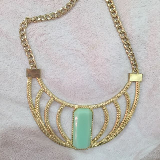 DIVA Necklace #10