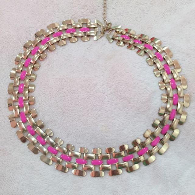 DIVA Necklace #5