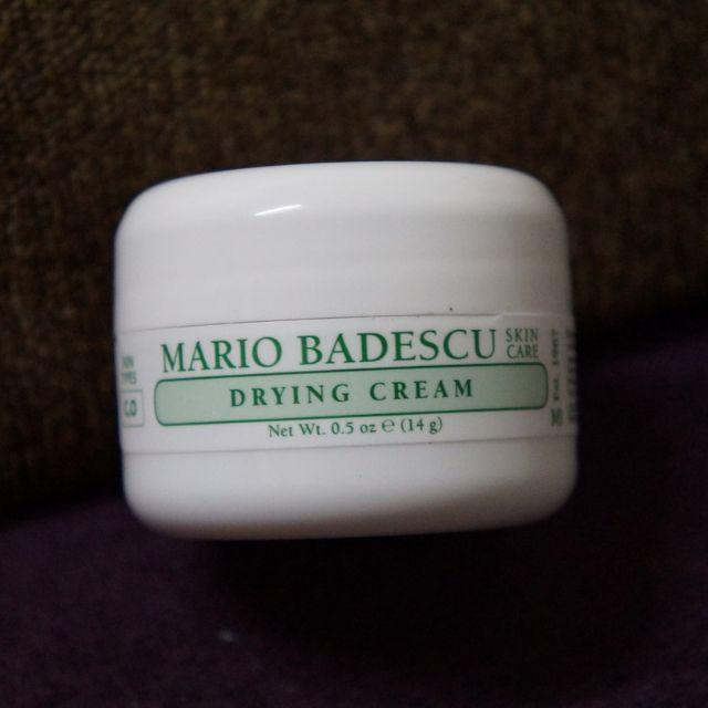 全新Mario Badescu Drying Cream 痘痘霜/遮暇霜