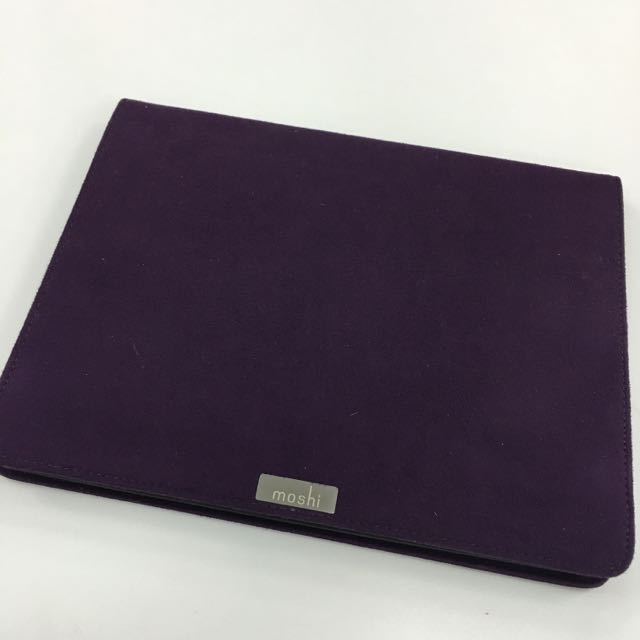 【moshi】iPad 2/3/4 保護套