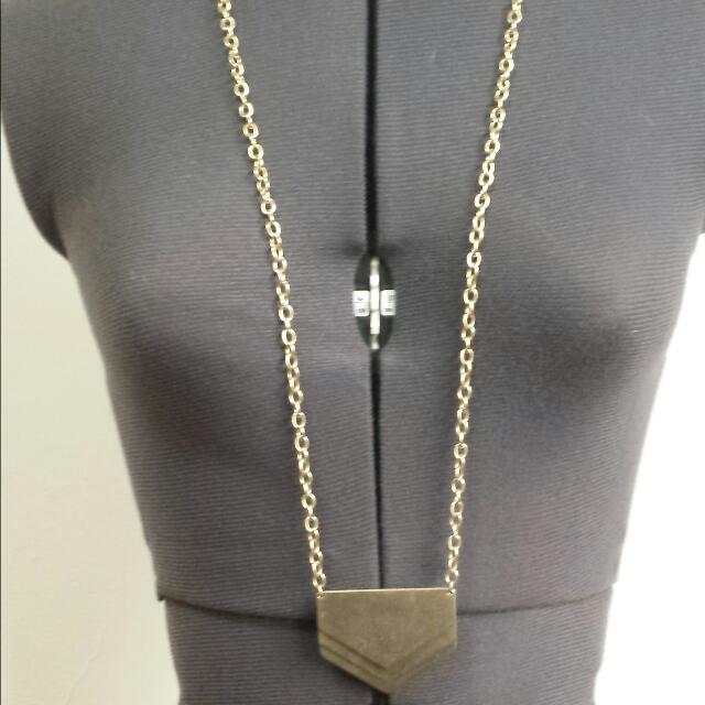 Necklace Extra Long
