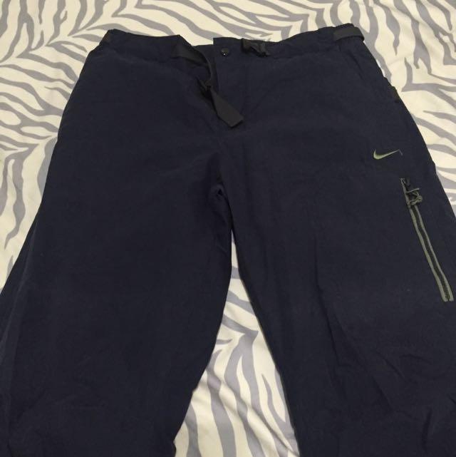 Nike 休閒運動褲 L號