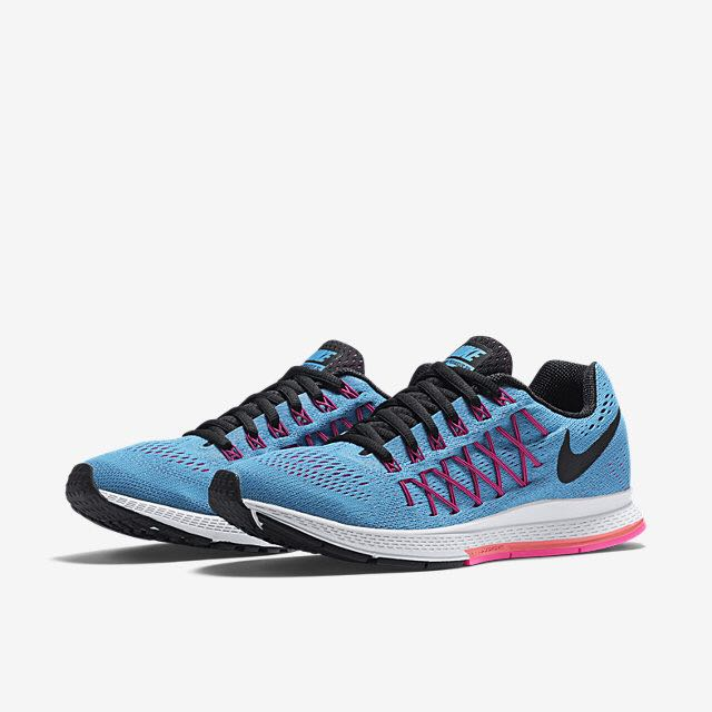 65acdd8831fed Nike Air Zoom Pegasus 32 (Women) - lue Lagoon Sunset Glow Pink Pow ...