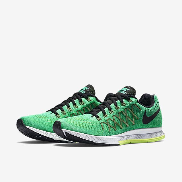 new product d8dd2 db1ce Nike Air Zoom Pegasus 32 (Women) - Menta/Liquid Lime/Ghost ...