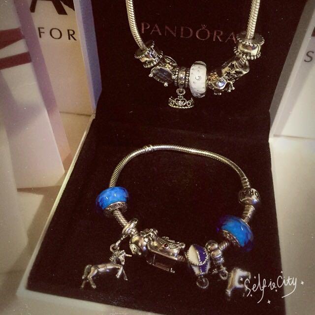 Pandora潘朵拉 整條一起賣