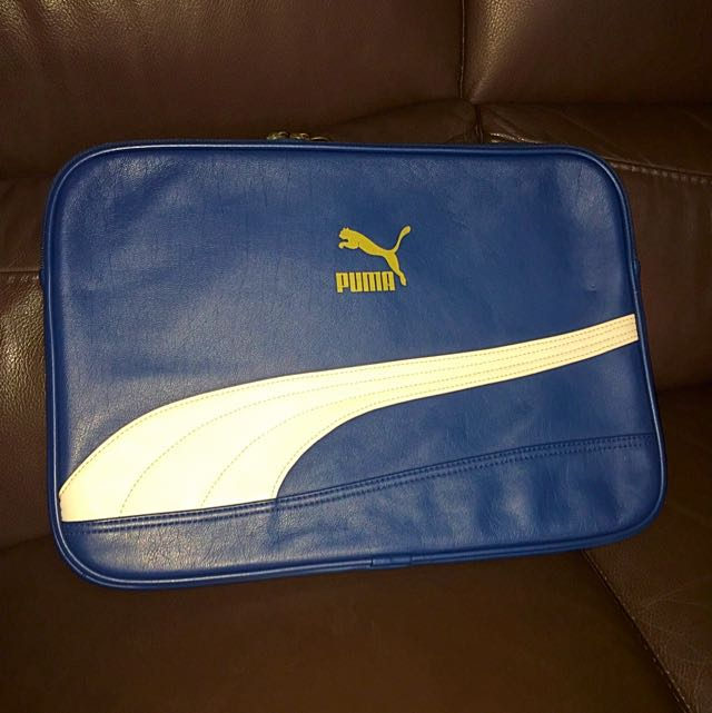 Puma Laptop Sleeve
