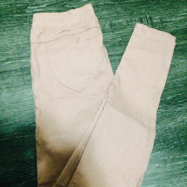 粉色糖果褲褲s號