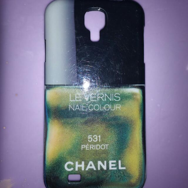 Samsung galaxy Chanel Phone Case