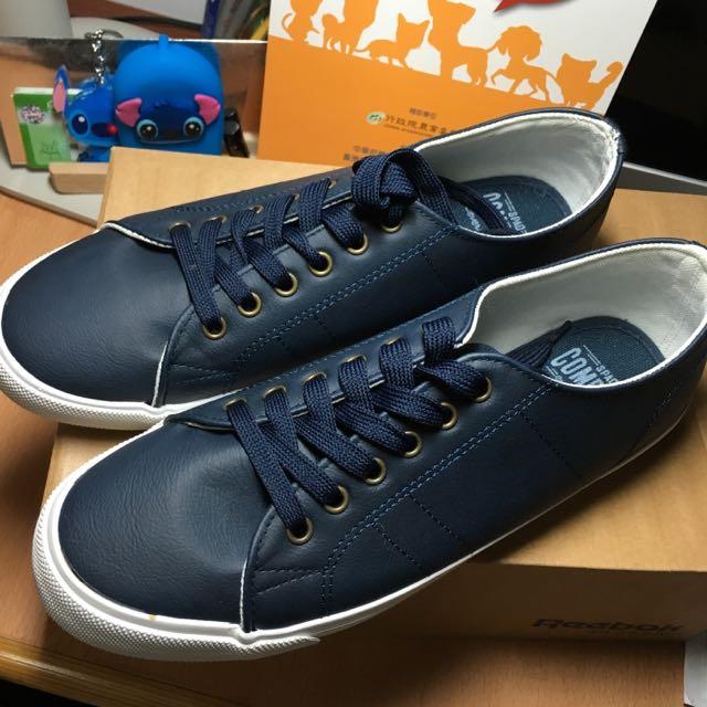 Spao 亮面 帆船鞋 鞋子 26號 全新