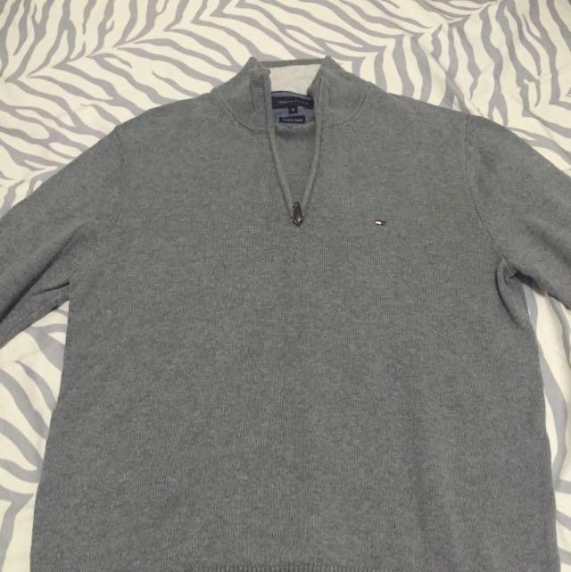 TOMMY 針織毛衣 M號