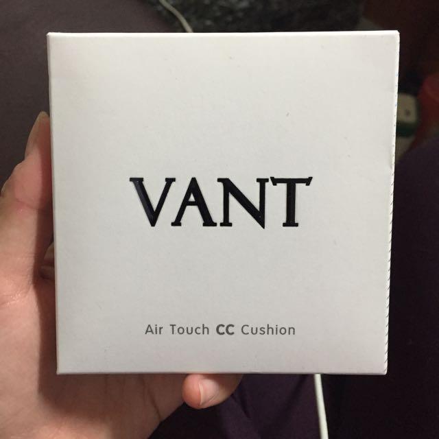 韓國VANT氣墊粉餅補充包