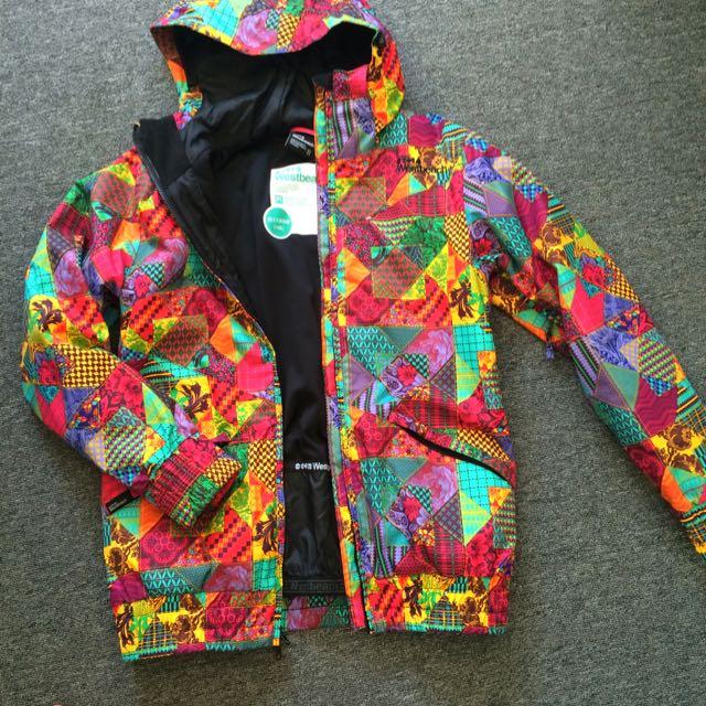 Westbeach Snow Jacket