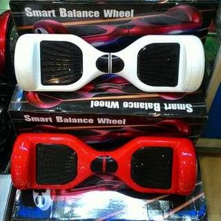 smart balance wheel